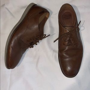 Clarks 1825 casual shoes  size 10